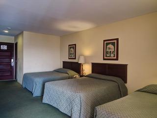 Conquistador Hotel Guatemala