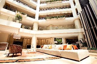 Grand Tikal Futura Hotel Guatemala City