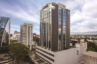 Radisson Hotel & Suites…, 1 Ave 12-46,zona 10