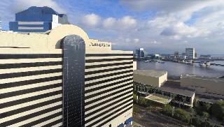 Omni Jacksonville, 245 Water Street,