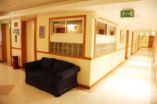 Ramee Hotel Apartment Dubai - Generell