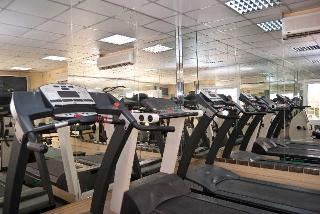 Ramee Hotel Apartment Dubai - Sport