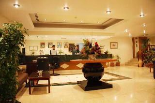 Ramee Hotel Apartment Dubai - Diele