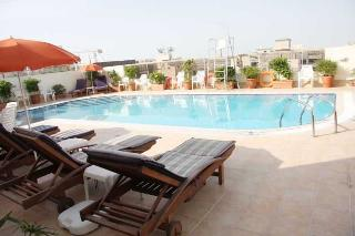 Ramee Hotel Apartment Dubai - Pool