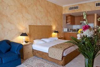 Ramee Hotel Apartment Dubai - Zimmer
