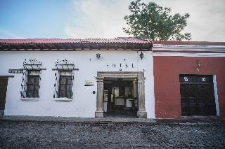 El Carmen Hotel