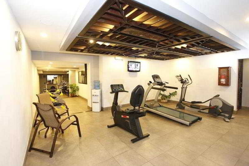 Soleil La Antigua Resort & Conference Center