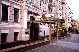 Opera, Khmelnitskogo,53