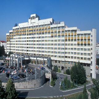 President Hotel, Hospitalnaya,12