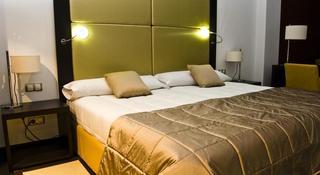 Don Manuel Atiram Hotel
