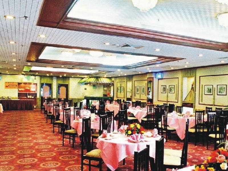 Fu Ho - Restaurant