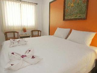 Lanta Palace Hill Resort, Moo 8, Koh Lanta Yai, Koh…