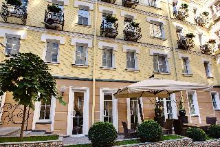 Boutique Hotel Vozdvyzhensky, Vozdvyzhenska,60 A,b