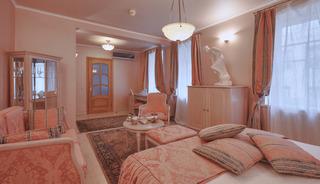 Boutique Hotel Vozdvyzhensky