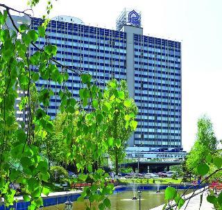 Premier Hotel Rus, Hospitalna,4