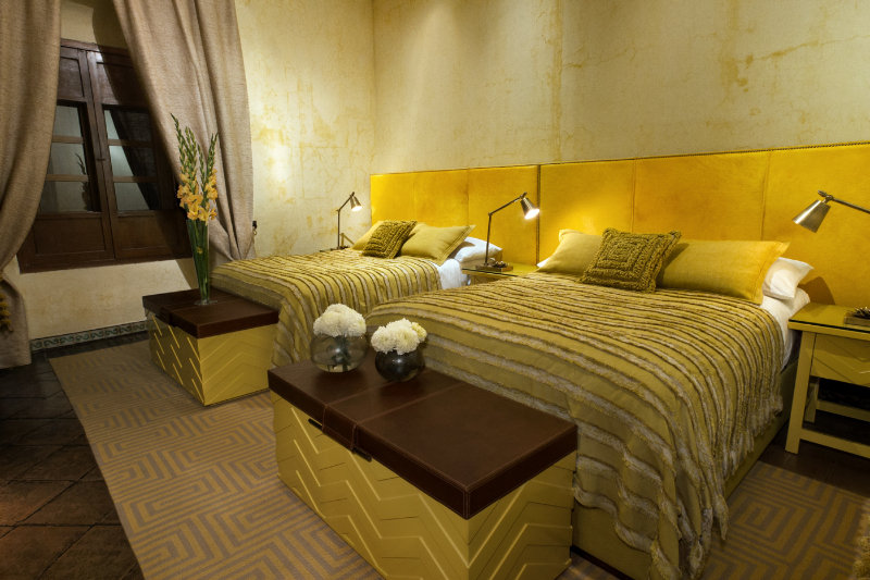 Mil Flores Luxury Design Hotel