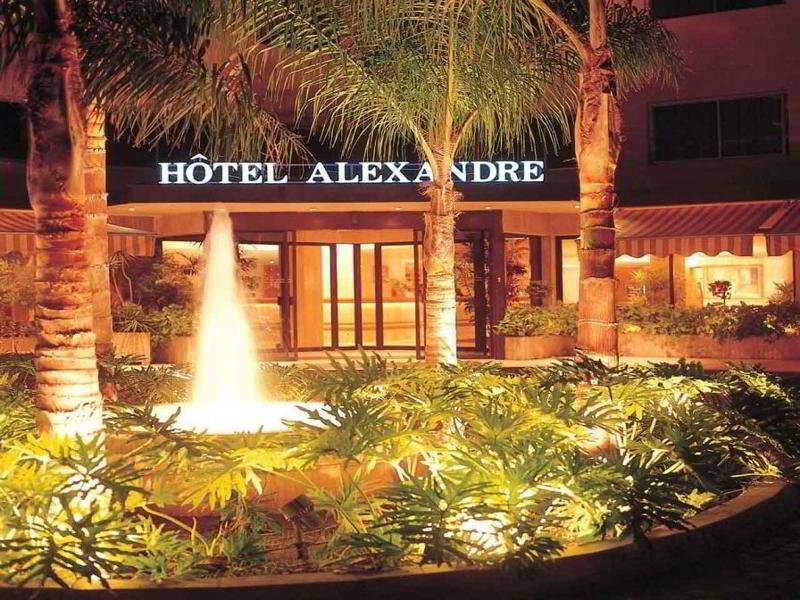 Alexandre, Adib Ishak Street, Ashrafieh,