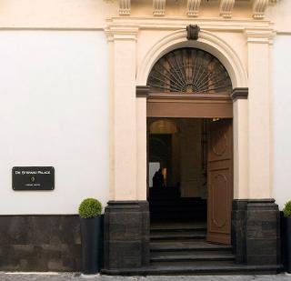 De Stefano Palace - Luxury Hotel