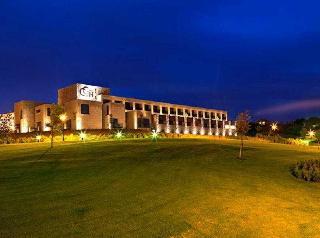 Castillo De Gorraiz Golf And Spa