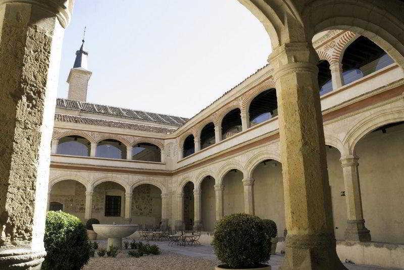 San Antonio El Real