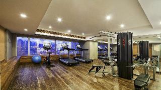 Holiday Inn Express Beijing Wangjing - Sport