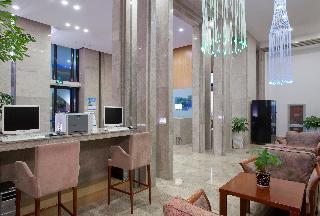 Holiday Inn Express Beijing Wangjing - Konferenz