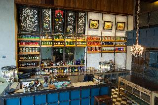 Holiday Inn Express Beijing Wangjing - Restaurant