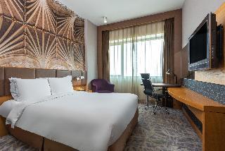 Holiday Inn Express Beijing Wangjing - Zimmer