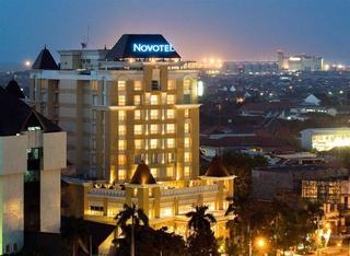 Novotel Semarang, Jl. Pemuda 123,123