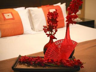D'Oriental Inn Kuala Lumpur - Generell