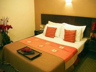 D'Oriental Inn Kuala Lumpur - Zimmer