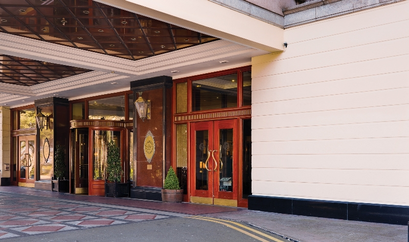 Clyde Court Hotel, Lansdowne Road,