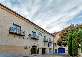 Palacio San Facundo