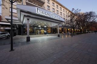 Dunav Plaza, Svooda Square,5