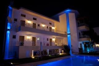 Ritsa Apartments, Skiathos Town,