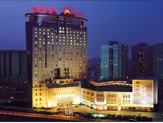 Chang An Grand Hotel…, 27 Hua Wei Li, Chaoyang District,