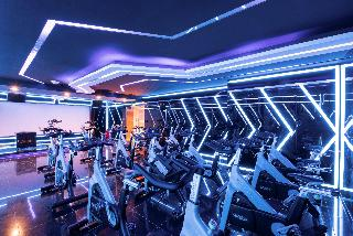 Holiday Inn Express Beijing Huacai - Sport