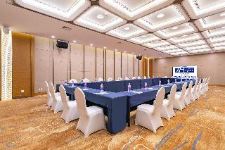 Holiday Inn Express Beijing Huacai - Konferenz