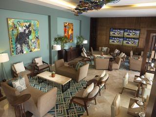 Playa Grande Resort & Grand Spa - Bar