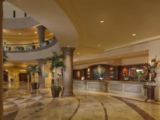 Playa Grande Resort & Grand Spa - Diele