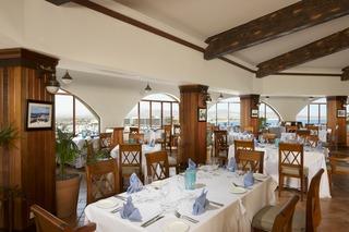 Playa Grande Resort & Grand Spa - Restaurant