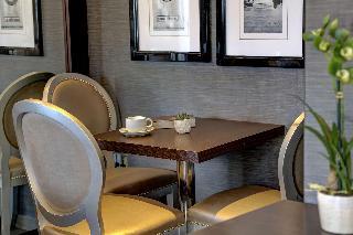 Comfort Inn London Buckingham Palace