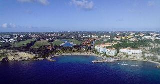 Blue Bay Hotel Curacao, Landhuis Blauw Z/n,