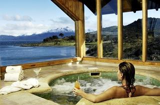 Los Cauquenes Resort & Spa - Generell