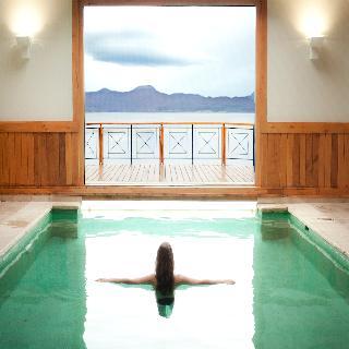 Los Cauquenes Resort & Spa - Pool