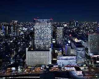 Shinagawa Prince Hotel, 4-10-30 Takanawa Minato-ku,