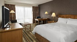 Clarion Hotel & Conference Centre Calgary Airport
