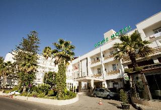 Dome Hotel, Kordonboyu Cad.,