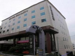 Dynasty Hotel, Nonhyeon-dong,gangnam-gu,202-7
