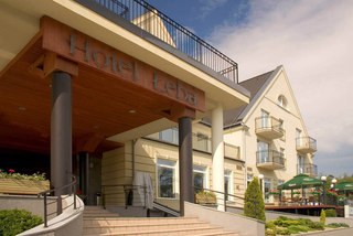 Łeba Hotel & Spa, Nadmorska,9b